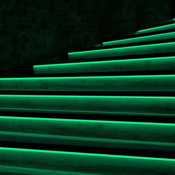 Oralux 9300 Luminescent Cast