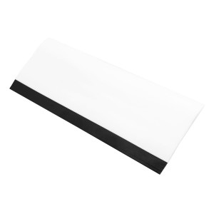 Block squeegee (plain)