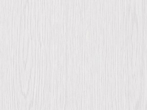 Decorative film: whitewood