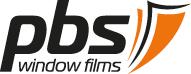 PBS - window films